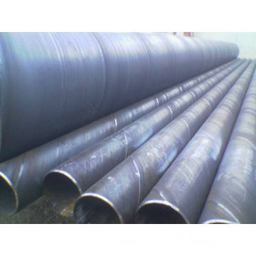 High Performance for China Big Diameter Piling SSAW Steel Pipe, Structural API 5L SSAW Steel Pipe. 1219.2*12.7*6000mm ssaw spiral welded steel pipe supply to Bangladesh Manufacturer
