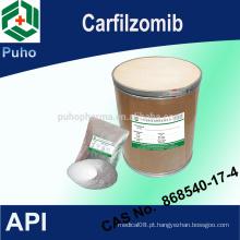 Forneça pó de Carfilzomib de alta qualidade com bom preço