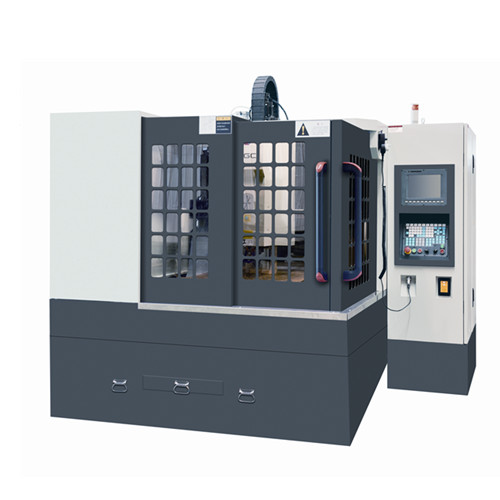 High-efficiency CNC Milling machines ,650×880mm