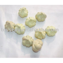 Artificial Vegetable-Kitchen Toys Plastic Garlic