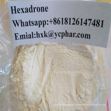 Hexadrone Drug Prohormone Raw Powder Steroid for Muscle Mass