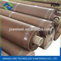 Heat resistance ptfe coated fiberglass and Kevlar mesh conveyor belt