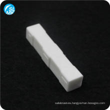 high heat resistance steatite ceramic resistor parts with certificate