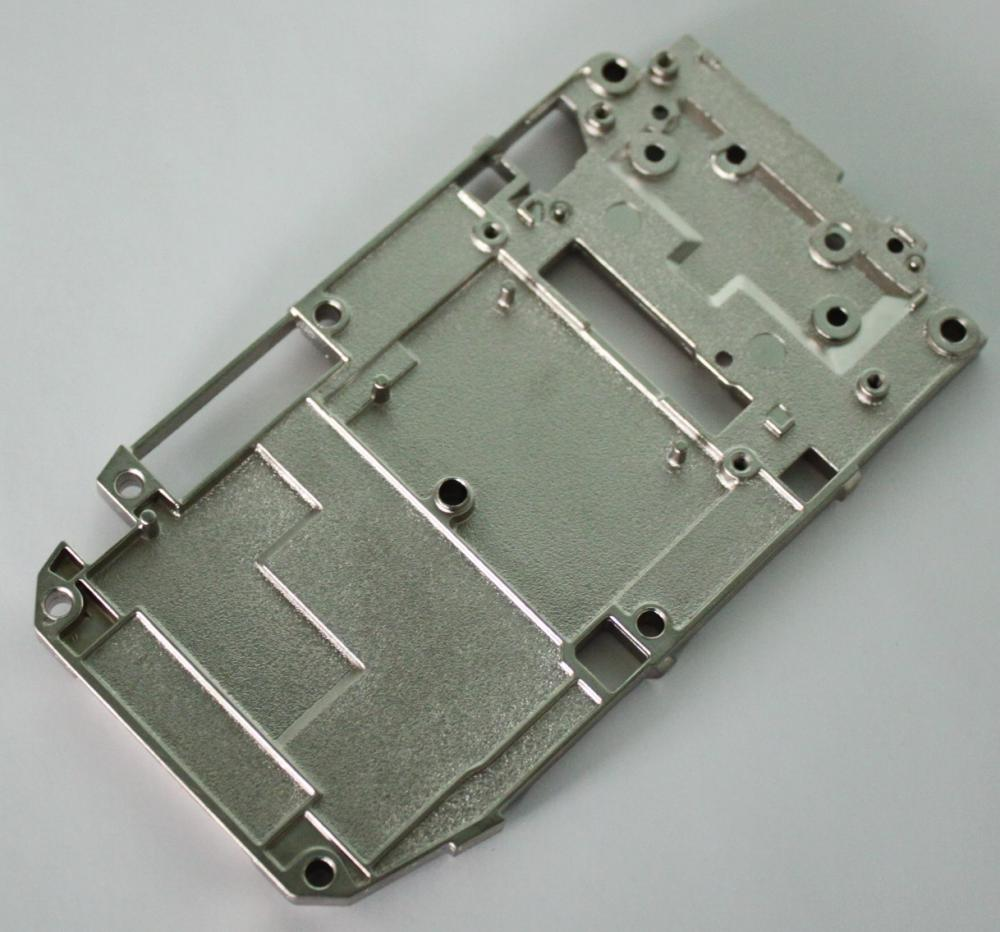 Magnesium alloy plating products