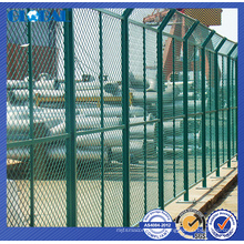 wire fence system