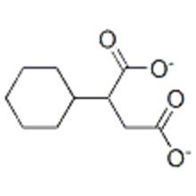 CYCLOHEXYLSUCCINATE CAS 10018-78-7