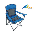 Outdoor folding lightweight camping/fishing stool with carry bag.
