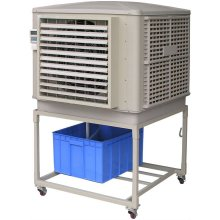 Sistema de ventilador móvel
