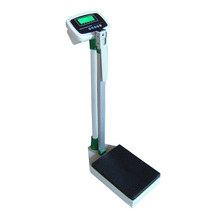 Electronic Body Weighing