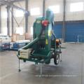 combinar la limpieza de granos de la máquina de limpieza de semillas