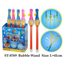 Brinquedo engraçado Big Bubble Wand