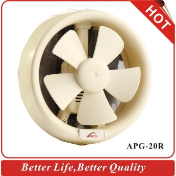 20 Years Factory for Exhaust Fan For Kitchen 8 Inch Exhaust Fan supply to Mexico Exporter