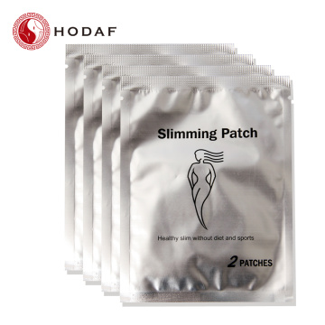 Botanical Slimming natural Weight Loss Patches