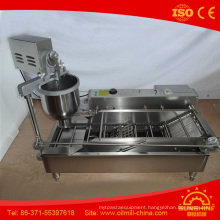 T101 Top Quality CE Certificate Stainless Steel Donut Making Machine