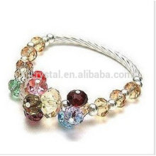 Bracelet en cristal Shamballa