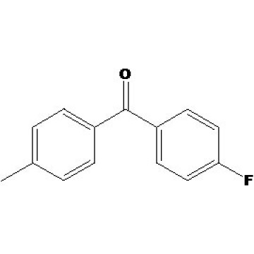 4-Fluoro-4′-Methylbenzophenone CAS No.: 530-46-1