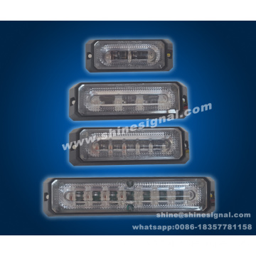 S75 LED Marker Grille Waring Auto Tail Side Head Light