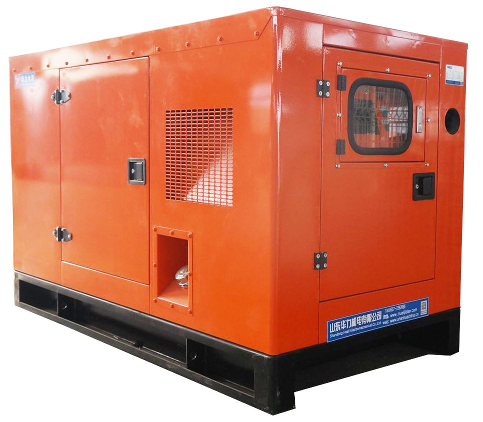 small diesel powered generators