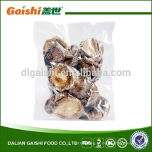 Whole Dry Bulk package Organic Shiitake Mushroom