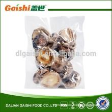 Whole Dried Bulk package Organic Shiitake Mushroom