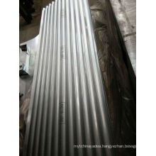 Good Quality Corrugated and Galvanized Steel Coils for Roofing Sheet