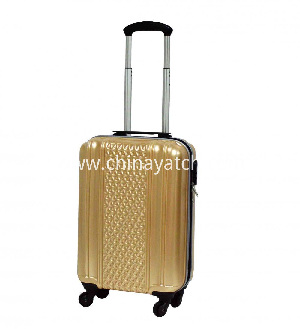Low Tempreture Resistance Luggage