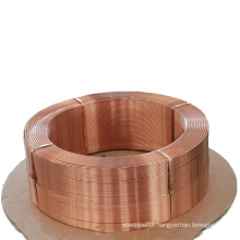 for Refrigeration Condenser Application C12200 Copper Tube