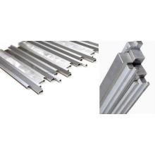 Алюминиевые стержни / алюминиевые квадратные стержни / алюминиевые стержни с антикоррозионной функцией