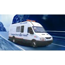 Isuzu Dongfeng 1000KW Emergency Power Supply Car (Mobile Generator Set Truck)