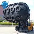 garde-boue sous-marin pneumatique pour accostage de navires