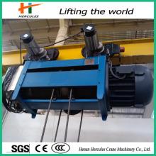 Baixo custo grande tonelagem Hc tipo 16-32 ton grua elétrica