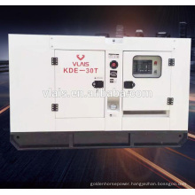 wholesale Ce Approved Ultra Silent Diesel Generator 25kva Single Phase