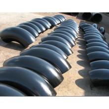 ASTM A234 Wpb montagem de tubos de solda por cotovelo