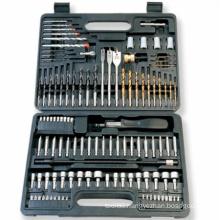 113PCS Drill & Accessory Kit -Power Tools (TKP2113)