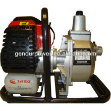 gas water pump made in china 1'' pump