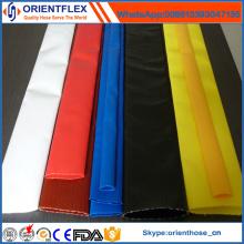 El mejor precio de la manguera de riego flexible de PVC recubierto