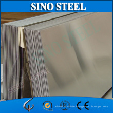 8000 Series 0.15mm-1mm Thickness Aluminium Material Plate