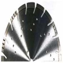 Diamond Saw Blade for Cutting Concrete / Asphalt