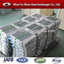 Alto desempenho de radiadores de alumínio e trocadores de calor fabricantes