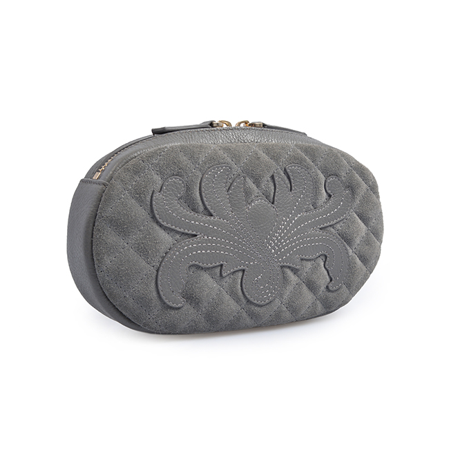 Leather Waist Bag Women Fanny Pack Fashion Women