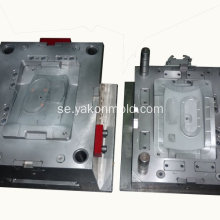Plastinsprutningsmould Auto Mould