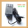 Adaptador de energia dc de 10V 50mA