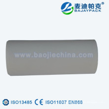 Medical Coated Paper Roll for Eo Sterilization