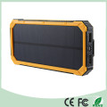 Dual USB Portable Solar Power Bank for Laptop 20000mAh (SC-3688-A)