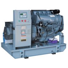 Générateur diesel silencieux d'éléphant de moteur de 80kVA Deutz