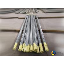 Titanium Alloy 6Al4V Square Bar Grade 5