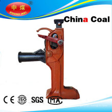 5T,10T,15T mechanical screw jack,rail jack,rail lifting machine