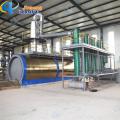 Motor Oil Distillation Machine Fuel Oil Recycling Equipment