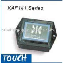 Elevator touch push button, lift parts