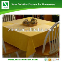Disposable pp nonwoven table colth